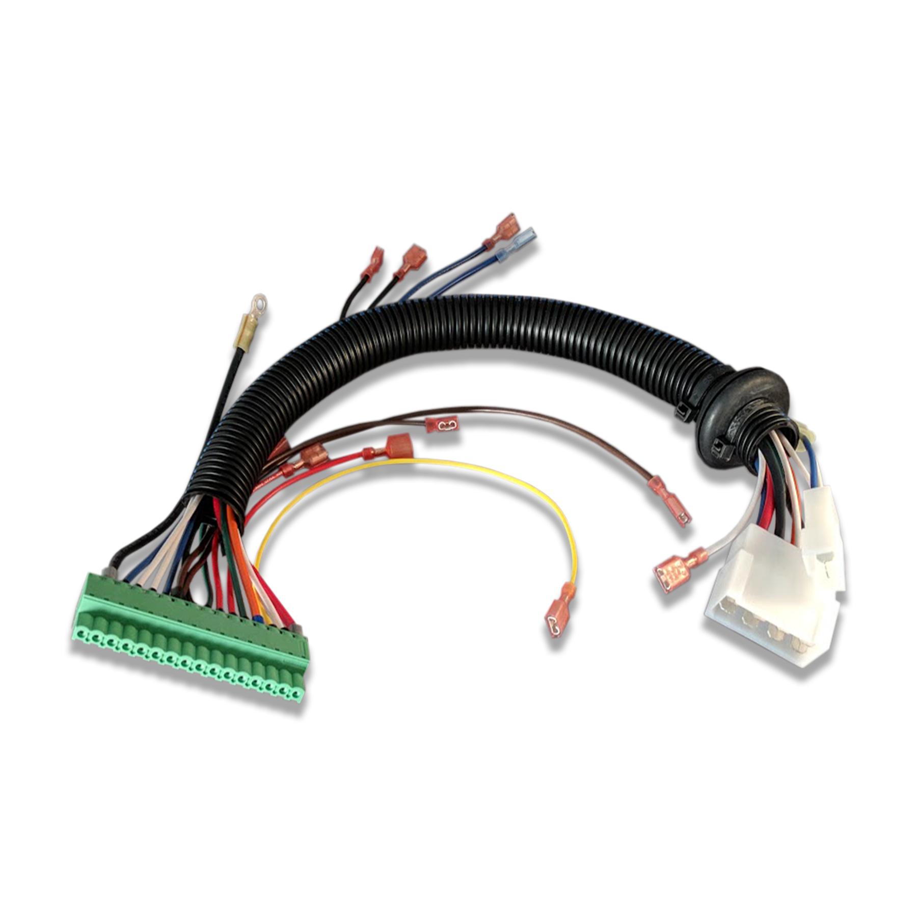 200 Propane Main Wiring Harness