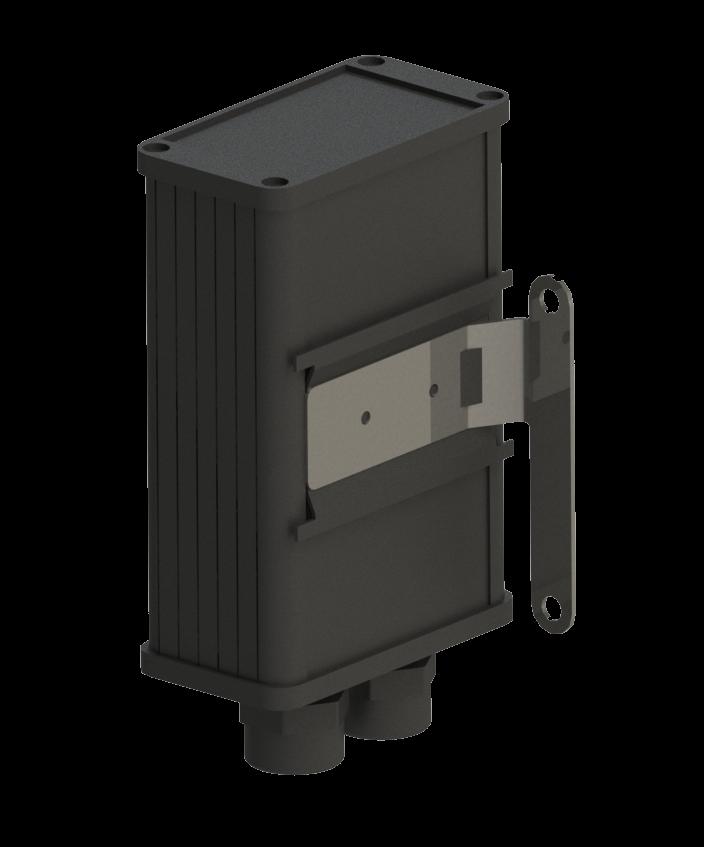 Aqua-Hot 250D Burner Controller Kit
