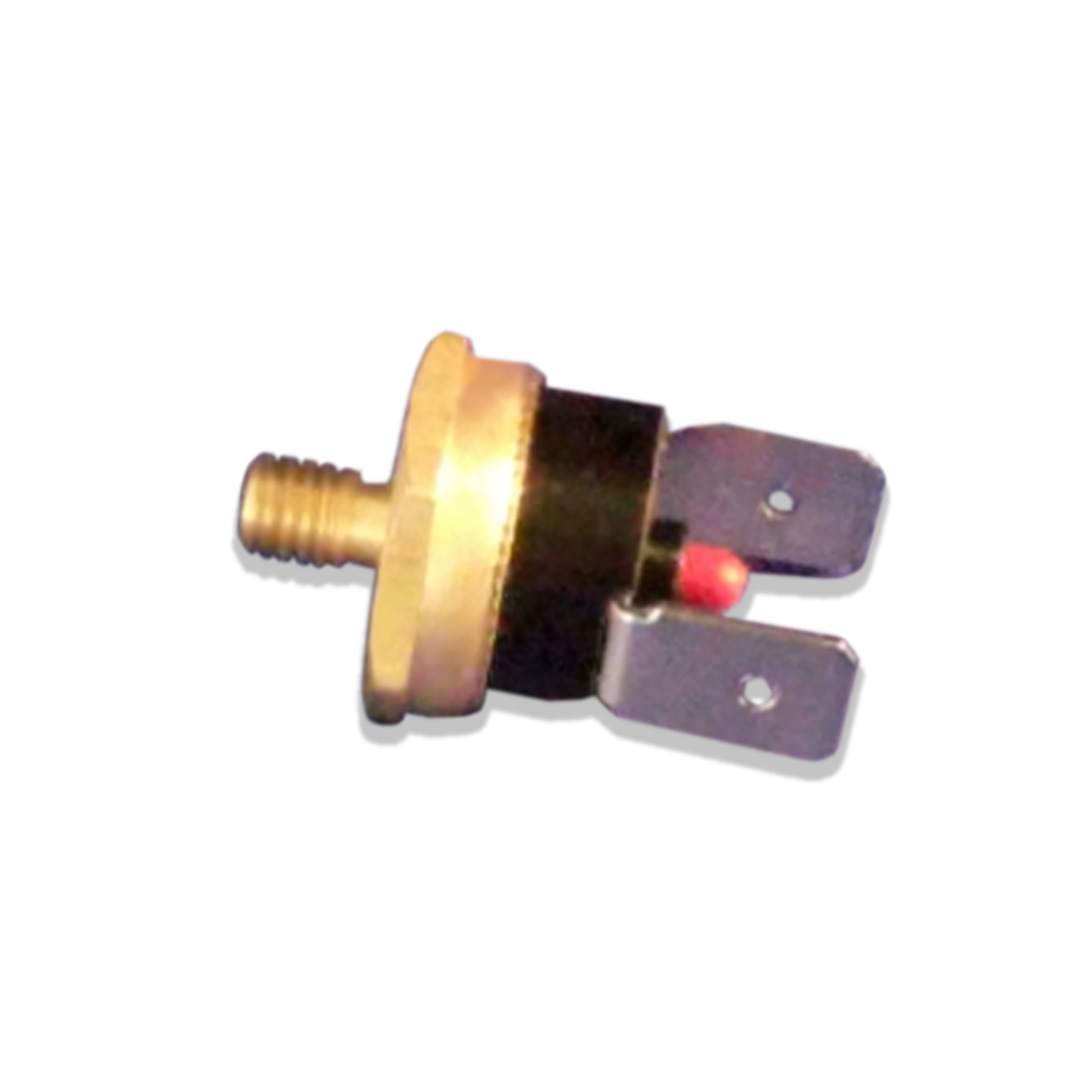 VAC High Limit 215 Degree F Thermostat w/ Spade Connectors