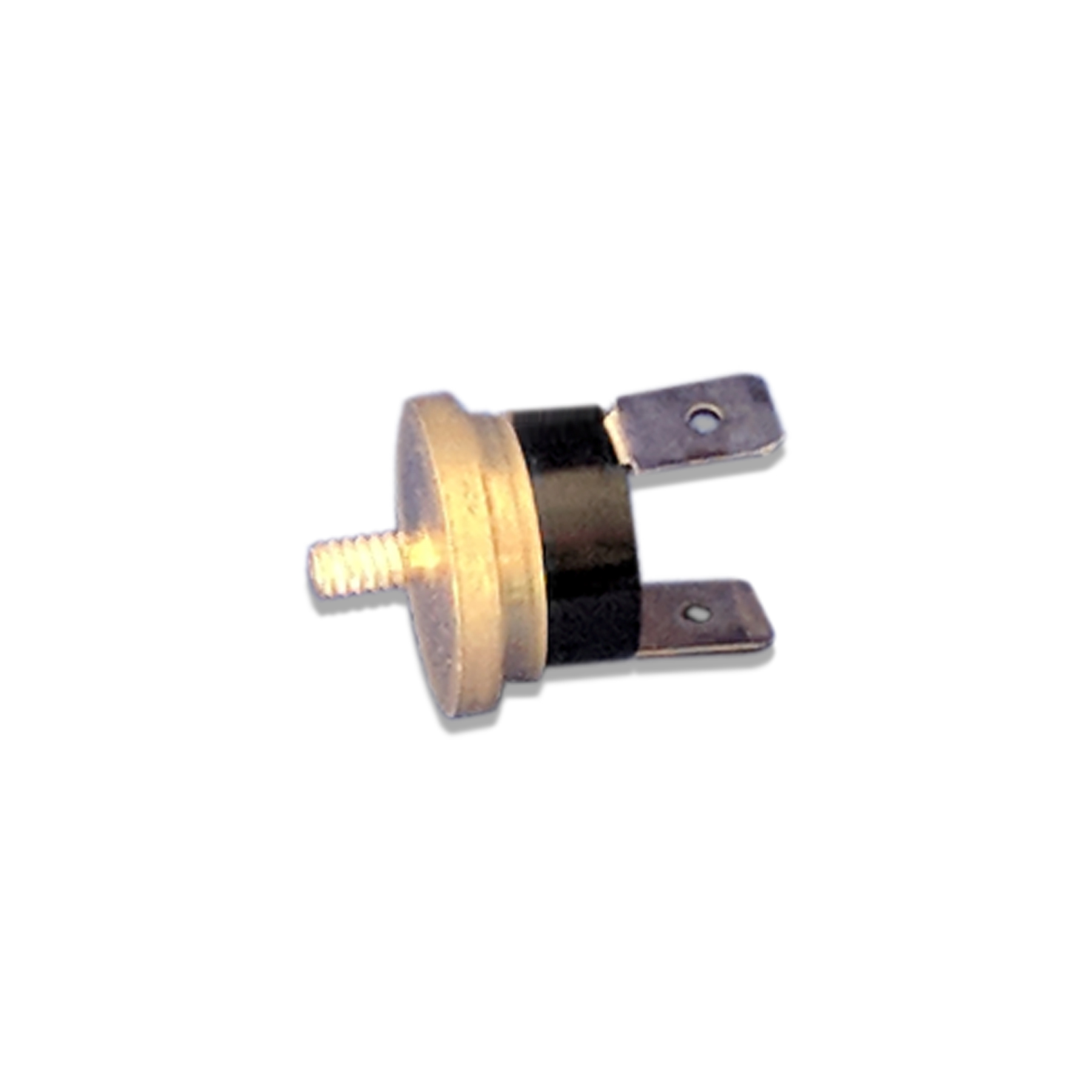 Low Temp Cut-Off Thermostat w/Spade Terminals