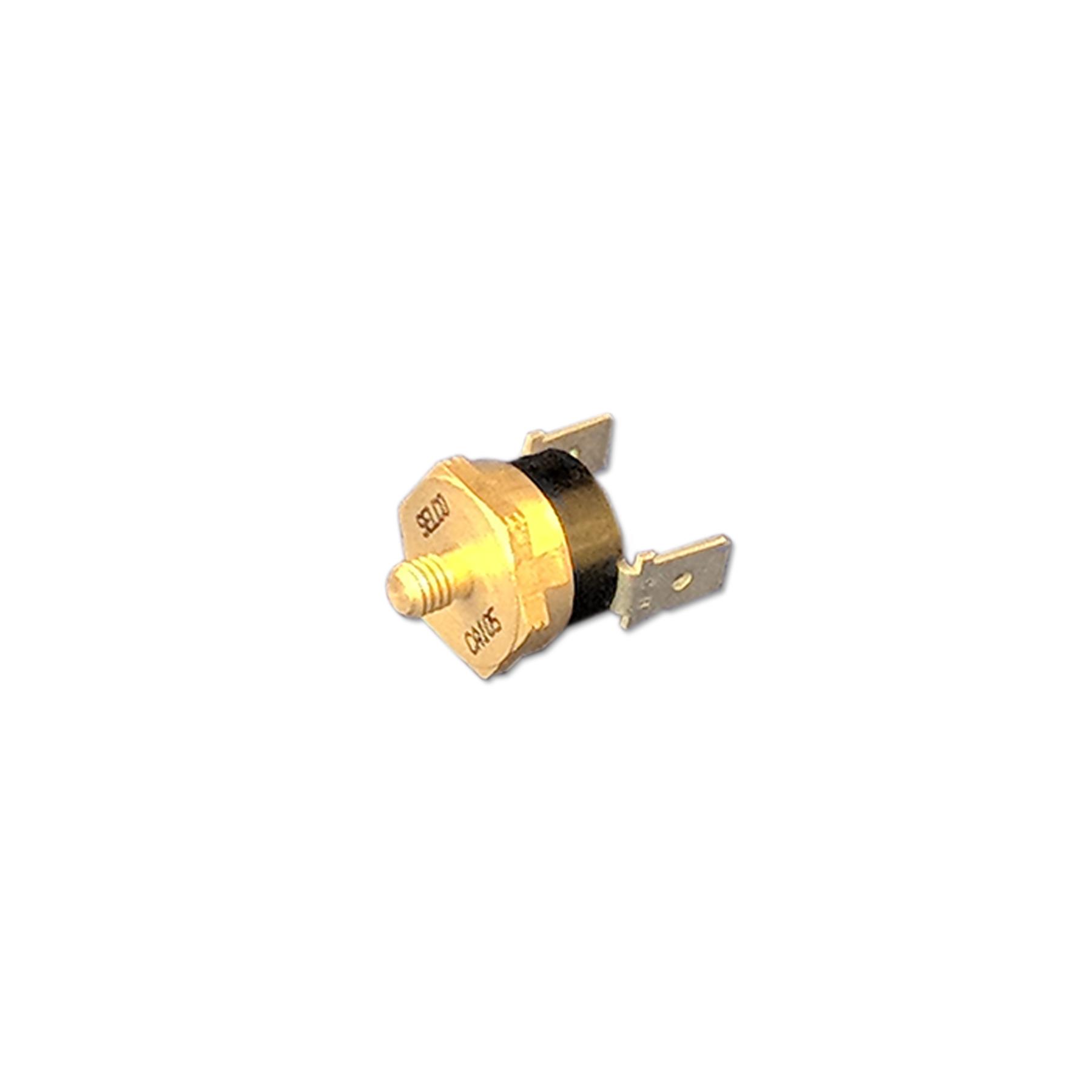 Low Temp Cut-Off Thermostat w/ Spade Connectors