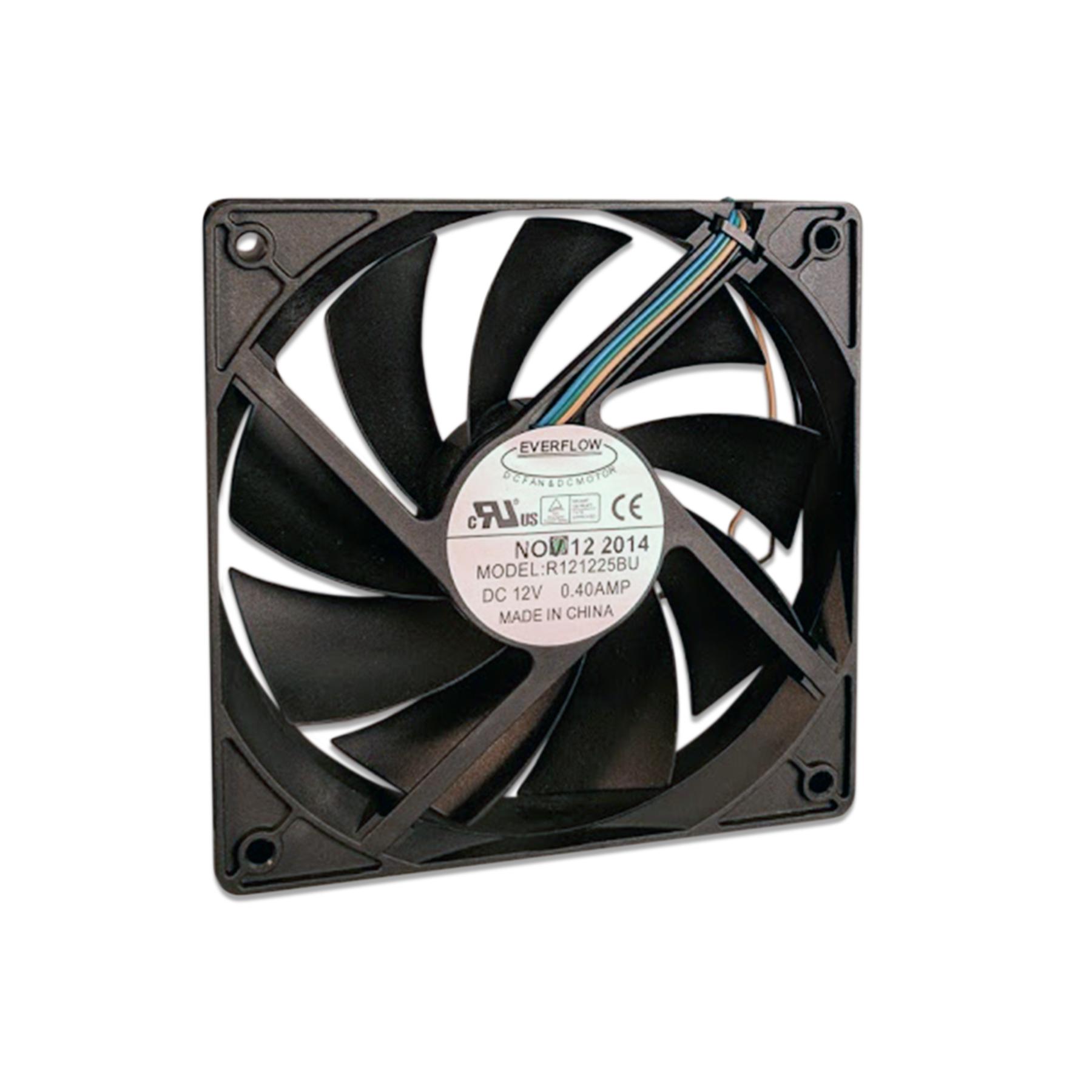 Fan, 120 x 25 mm 115 CFM