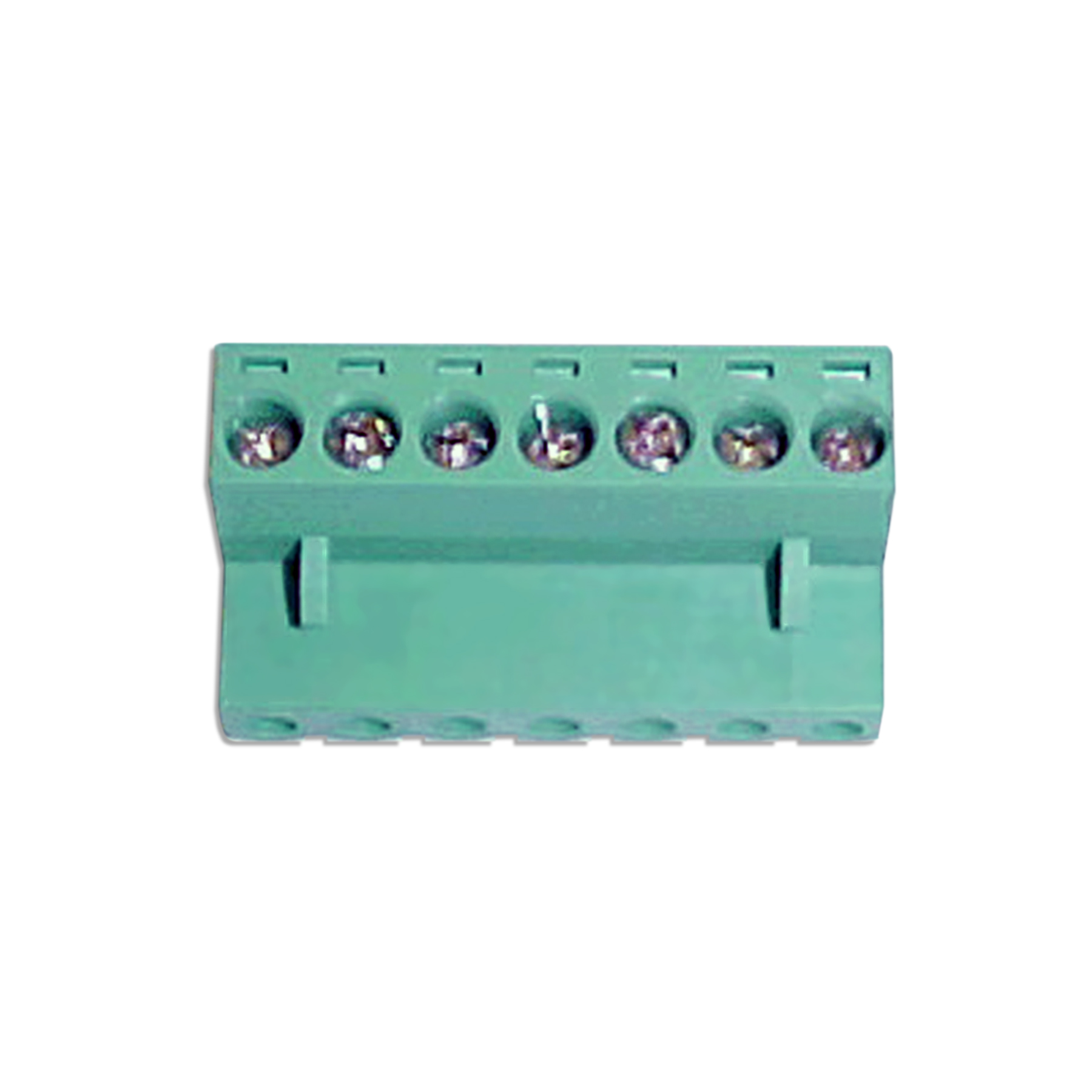 7-Position PC Board Terminal Strip, Hydro-Hot