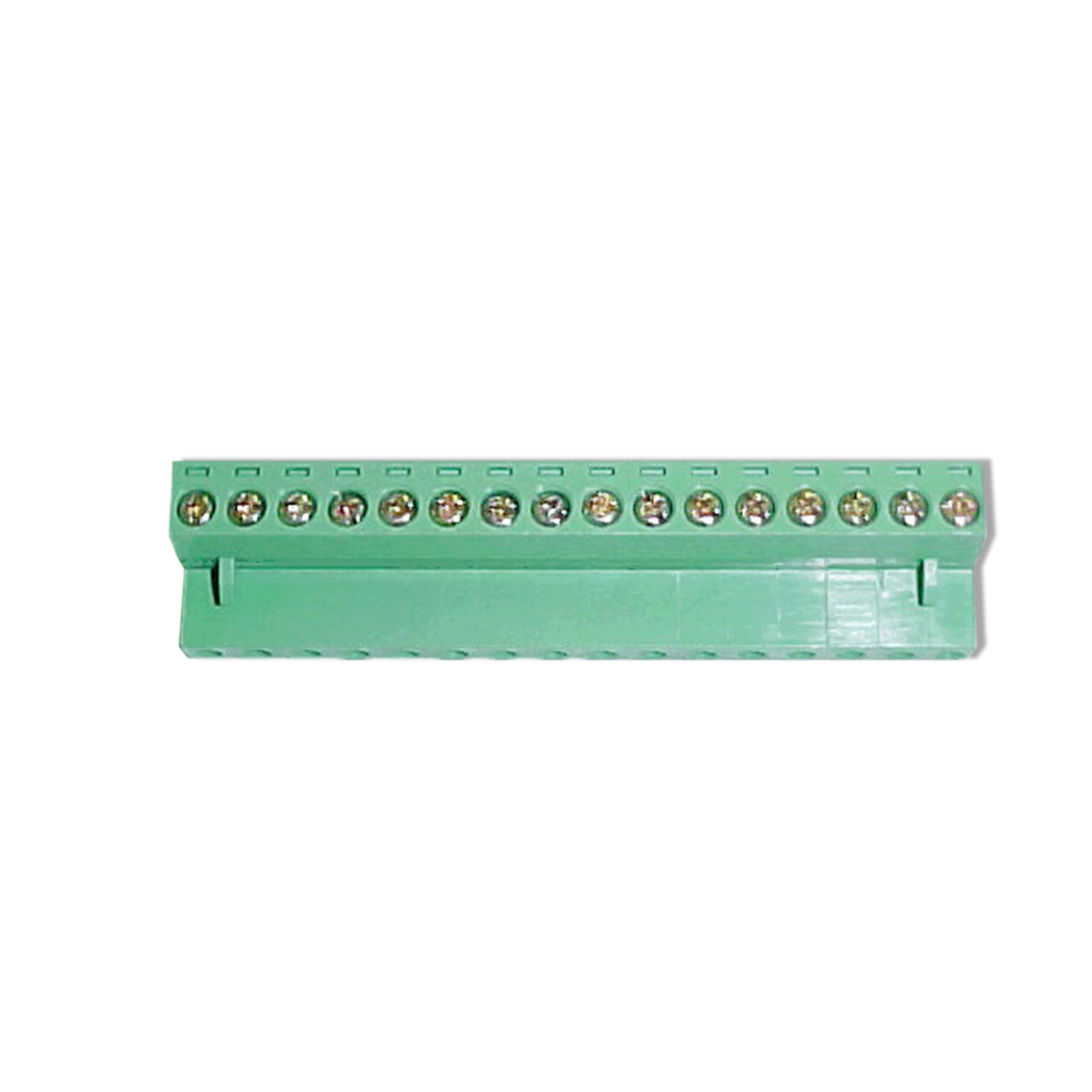 16-Position PC Board Terminal Strip