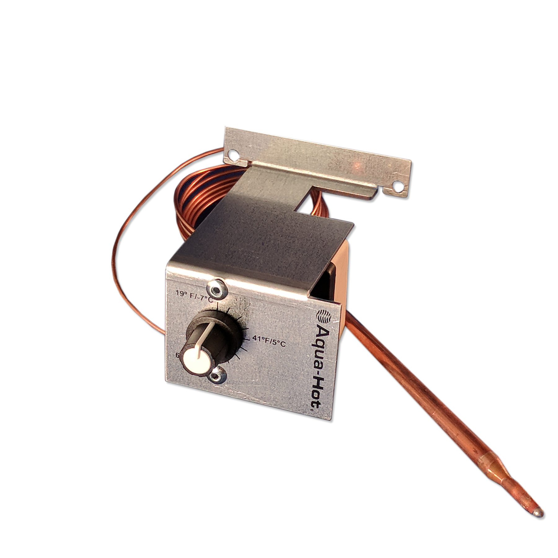 Low Temperature Thermostat Assembly