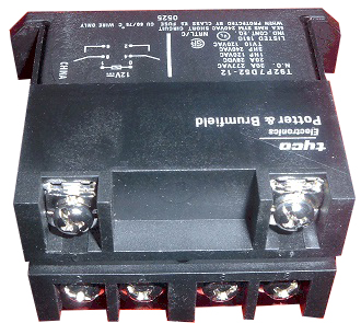 30A Coil Relay