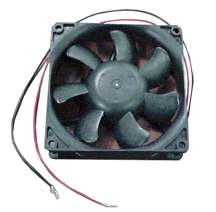 Aqua-Hot Silent Cozy Fan