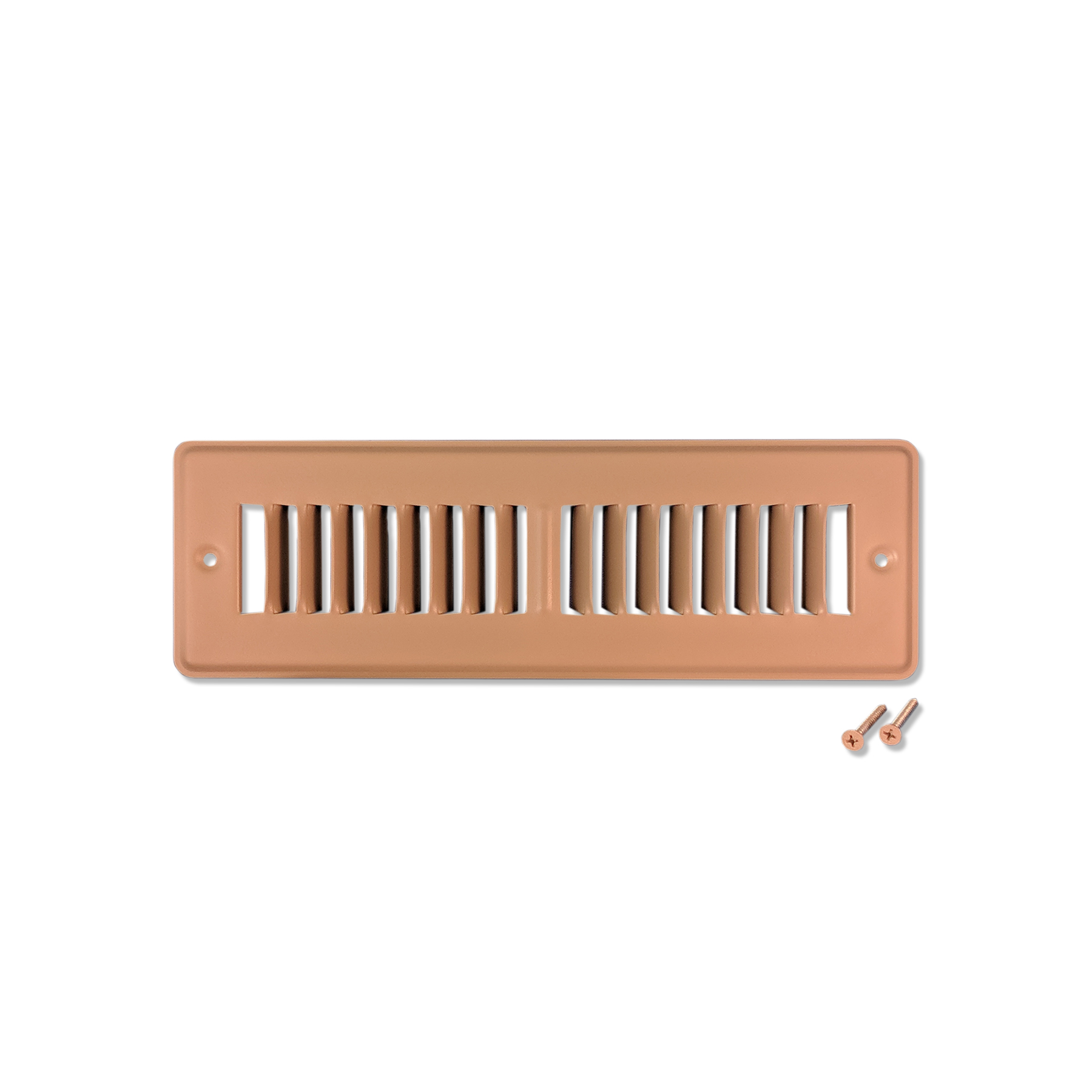 Cozy Grille, 10 in. x 2 in