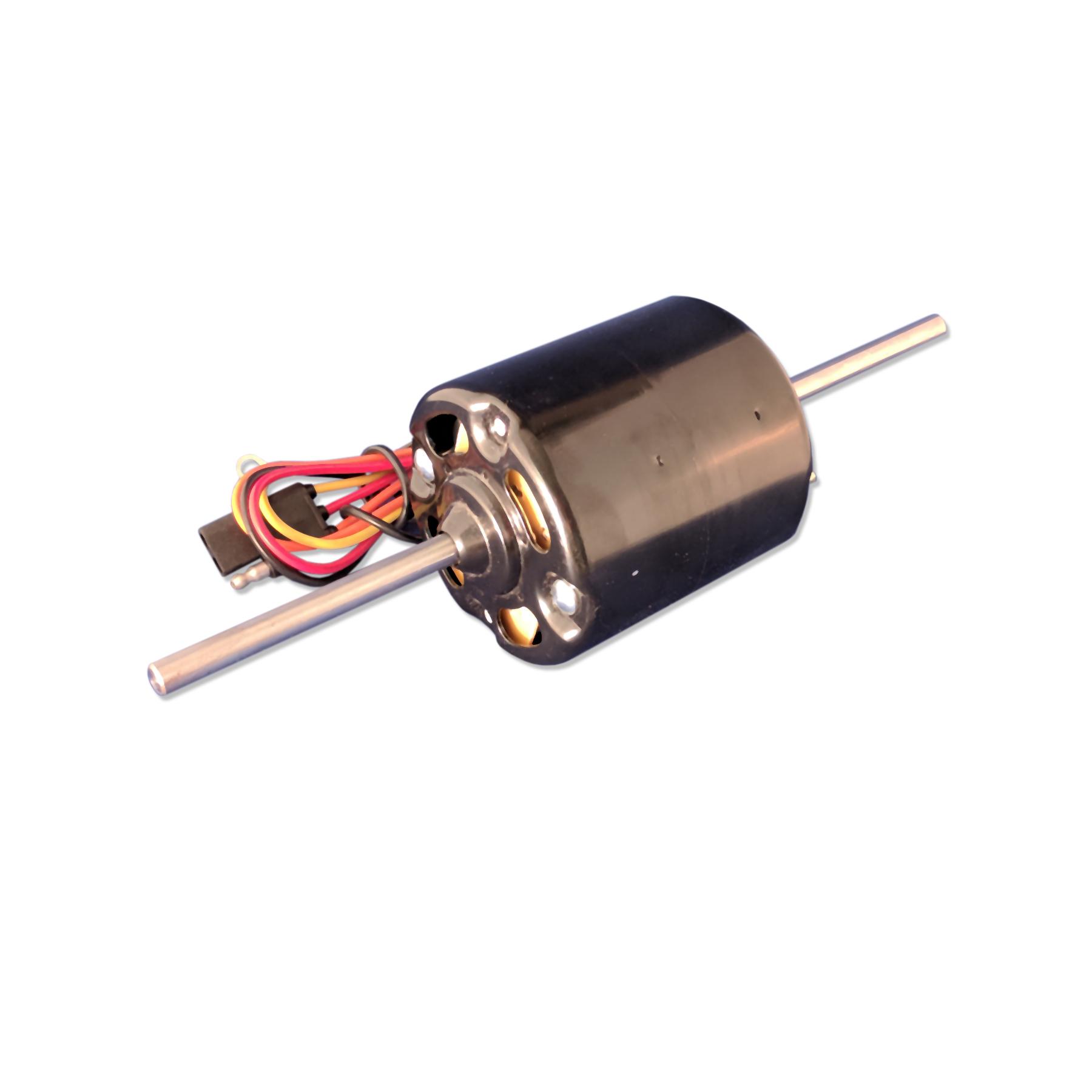 12 VDC Komfort Motor