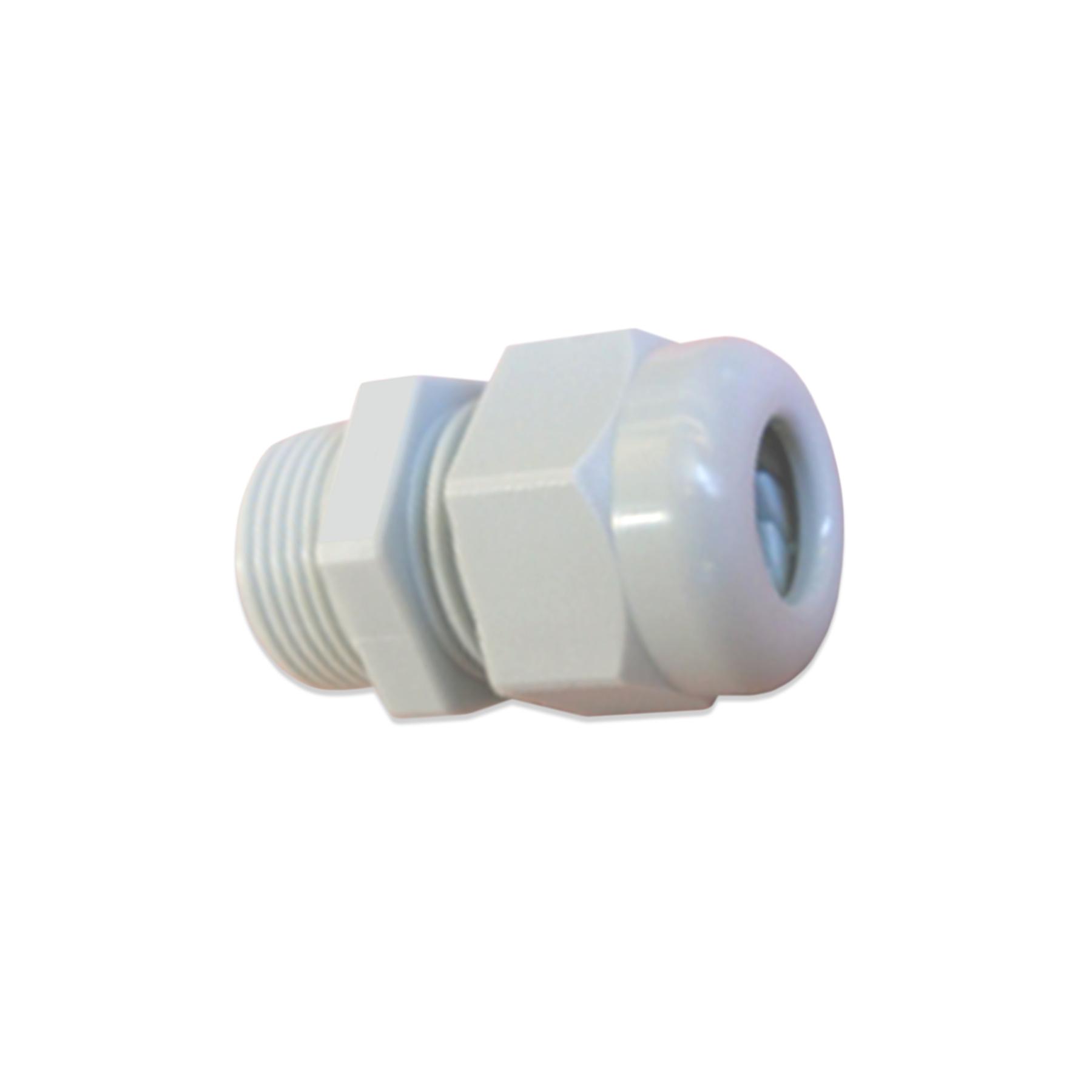 CONS Plastic Romex Clip, 1/2 in.