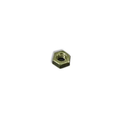 CONS Heavy Duty Brass Nut, 5/16-18