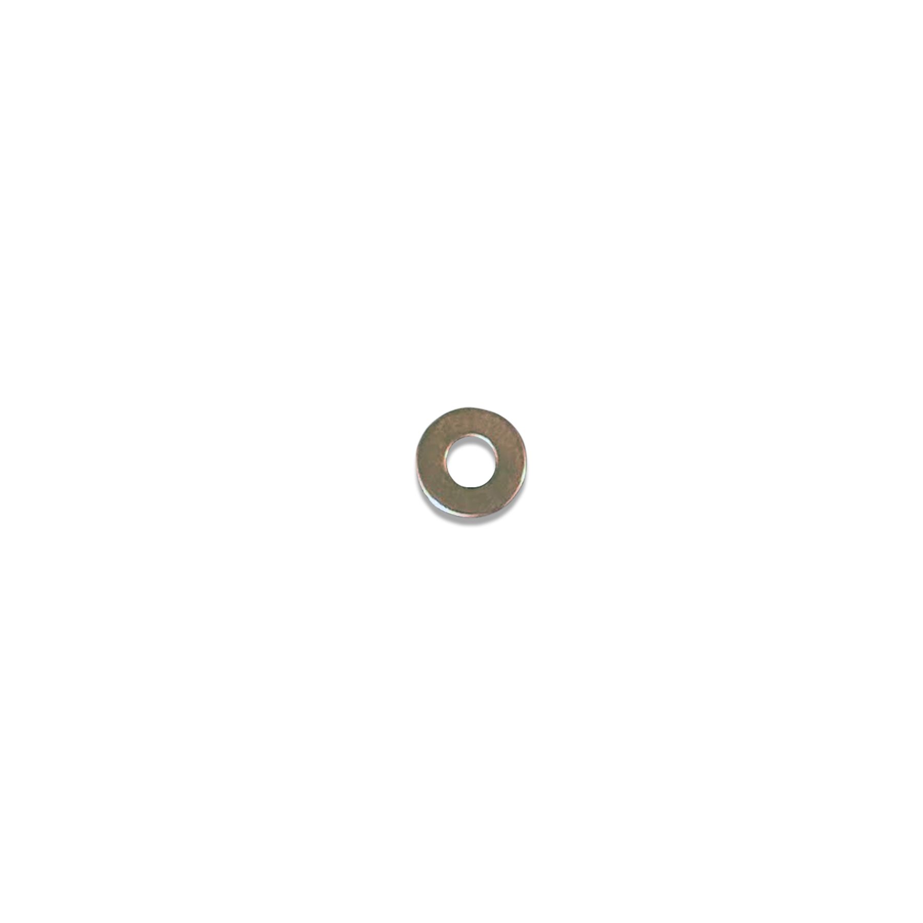 CONS Stainless Steel Flat Washer 9/32 ID x 5/8 OD