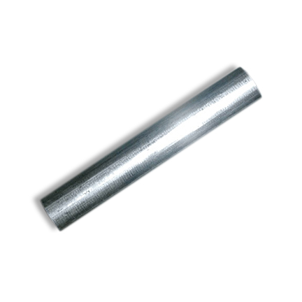 CONS Stainless Steel Spacer, 1/2  x 2-3/4, AH