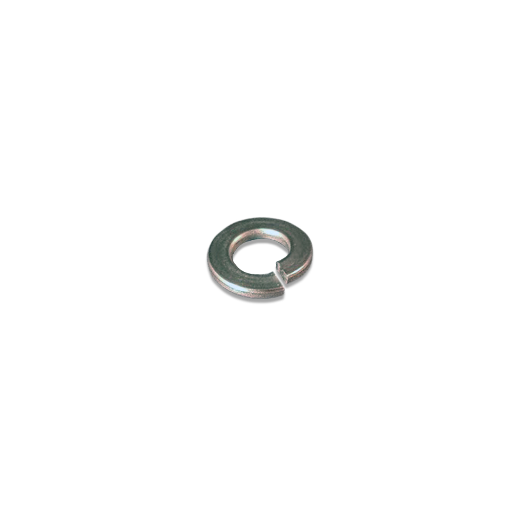 CONS Lock Washer, 1/4 in.