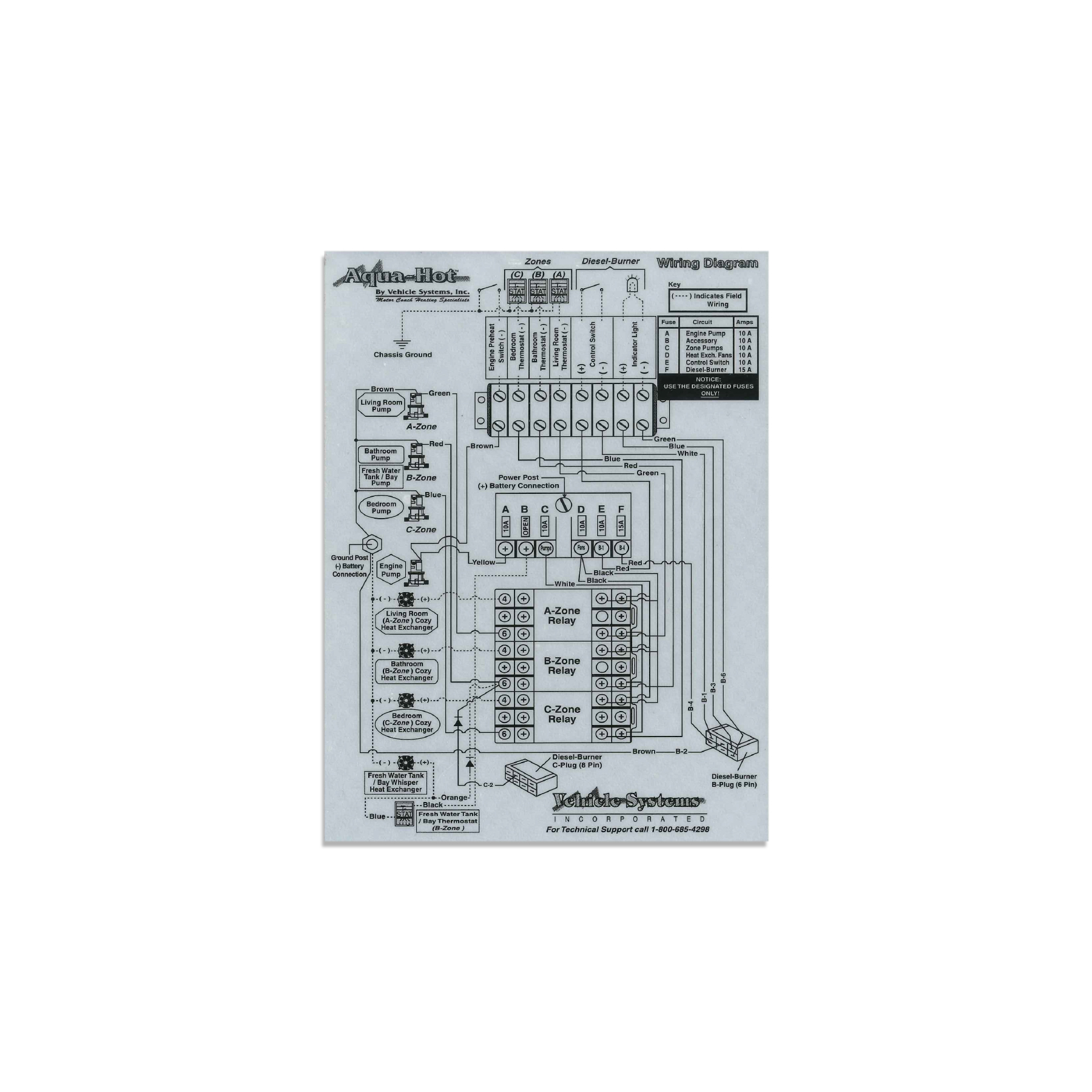 Wiring Diagram Label, 02S, 02X