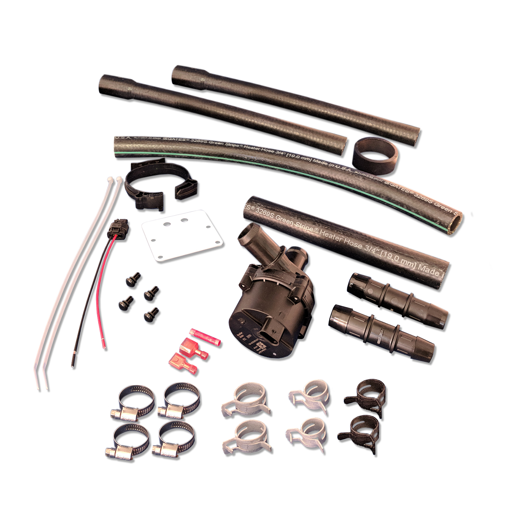 Buehler 400/450 Pump Kit