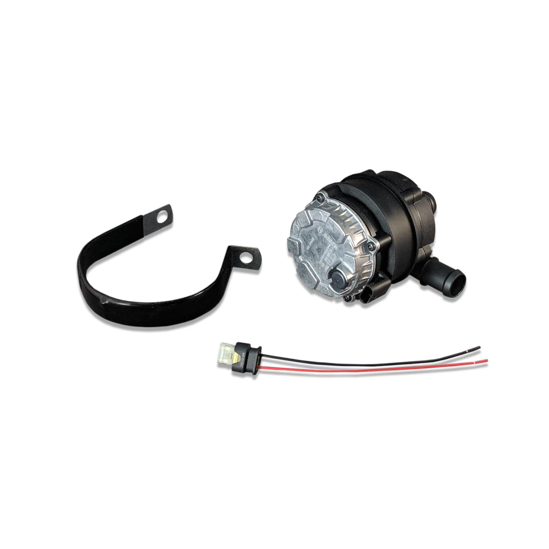 Bosch Assist Pump Kit