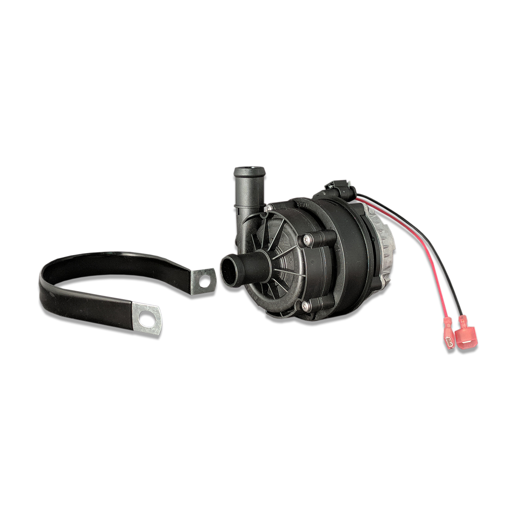 Bosch Assist Pump Kit w/ Terminals