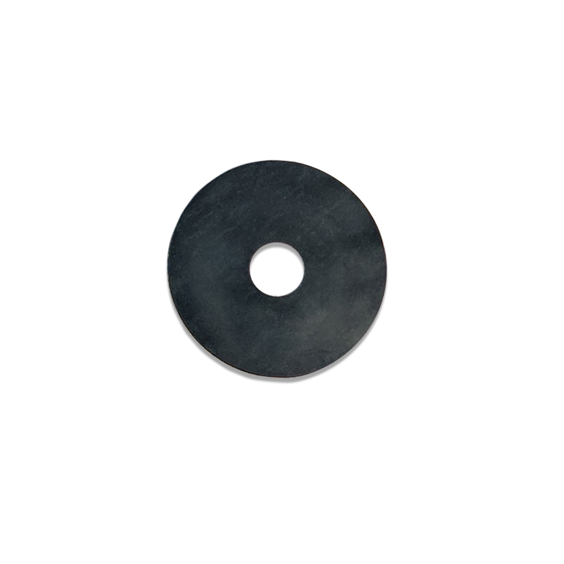 Rubber Gasket w/Adhesive 1 x 4