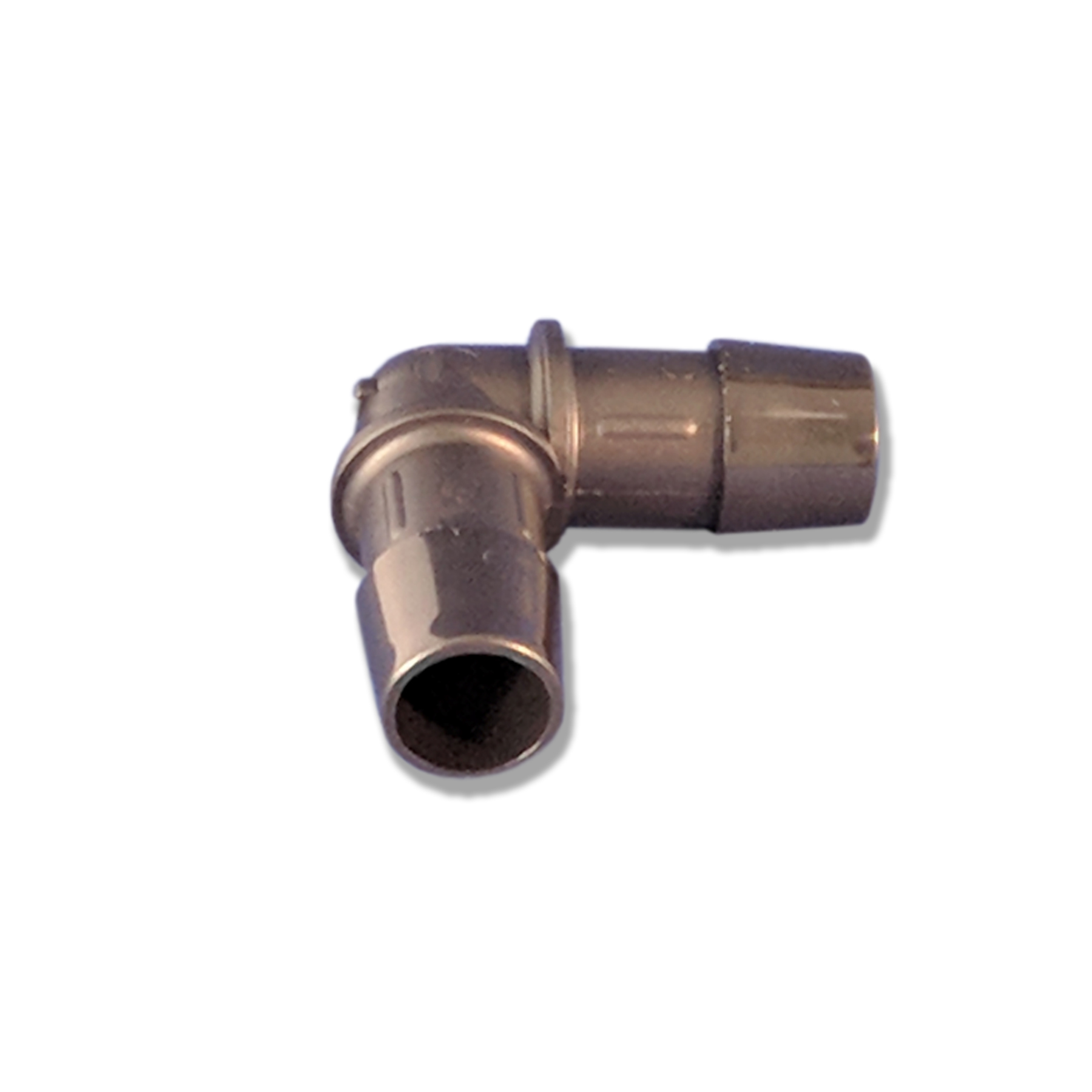 90 Degree Hose Elbow w/ 5/8 in. Barb
