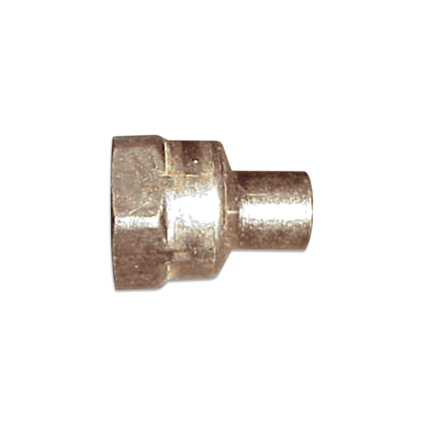Copper Reducer Fitting 3/8 (F ) Sweat X 1/2 (F)NPT