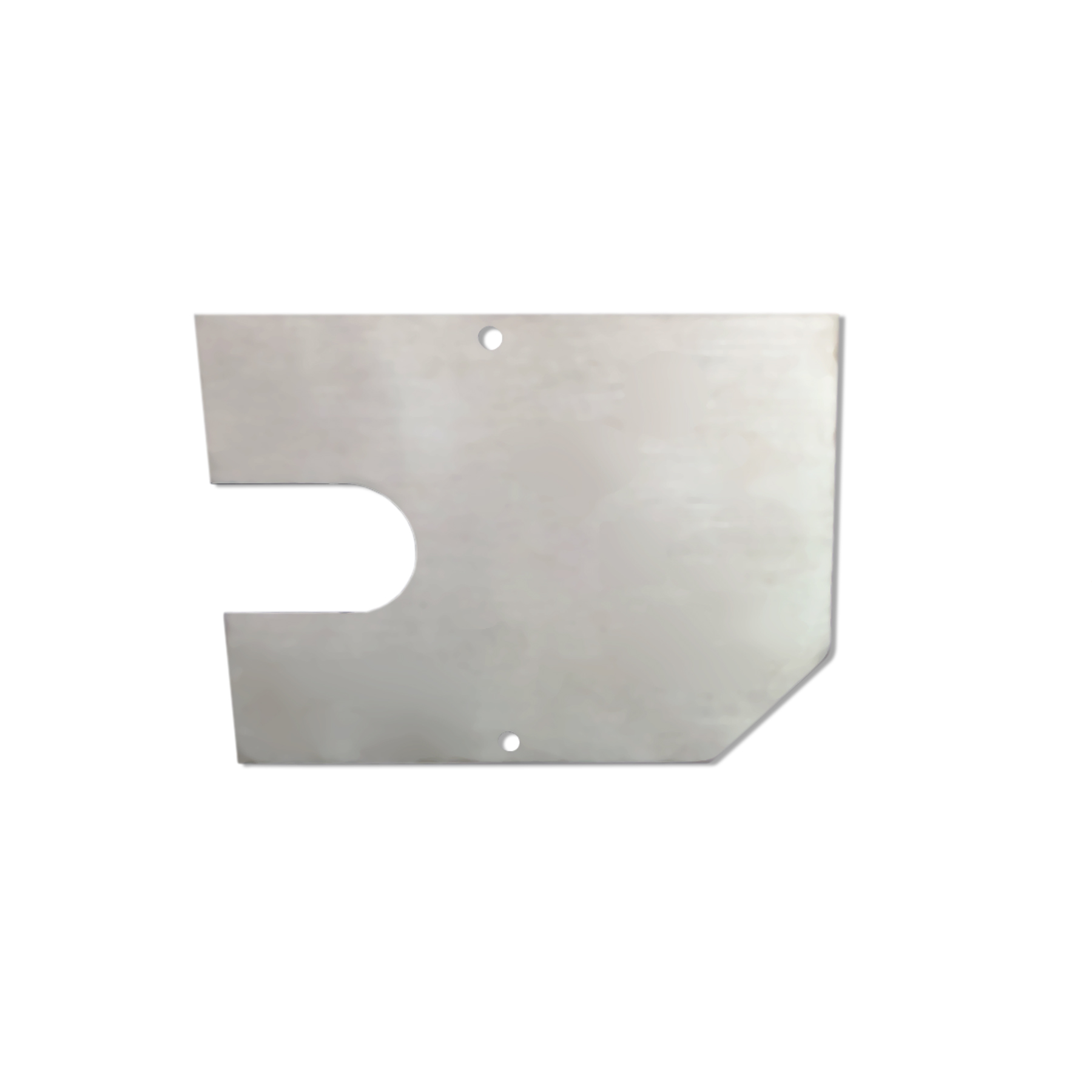 Stainless Steel Electric Element Access Cover