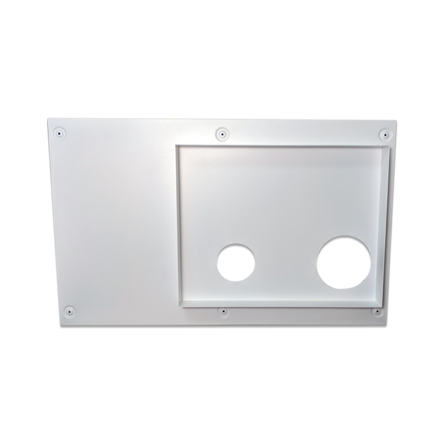 Mounting Tray Assembly
