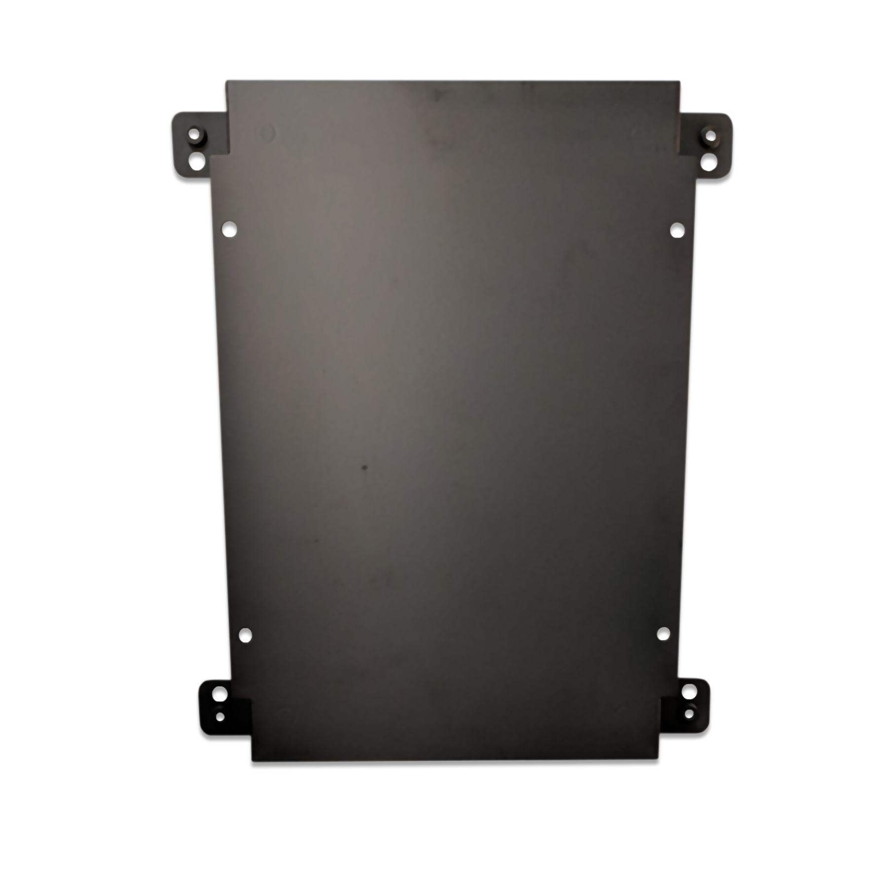 Back PC Board Enclosure Assembly