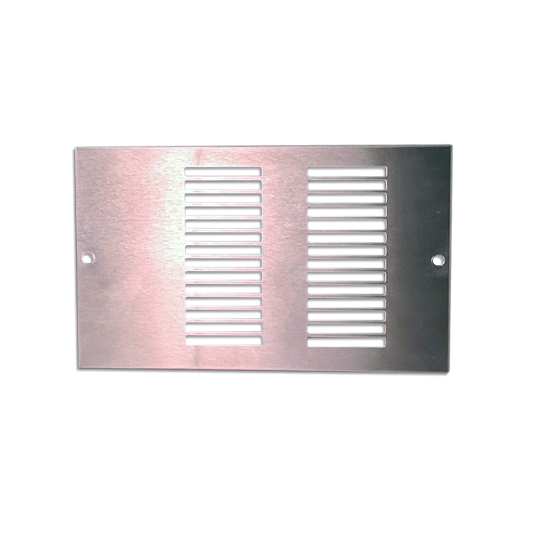 Stainless Steel Whisper Grille