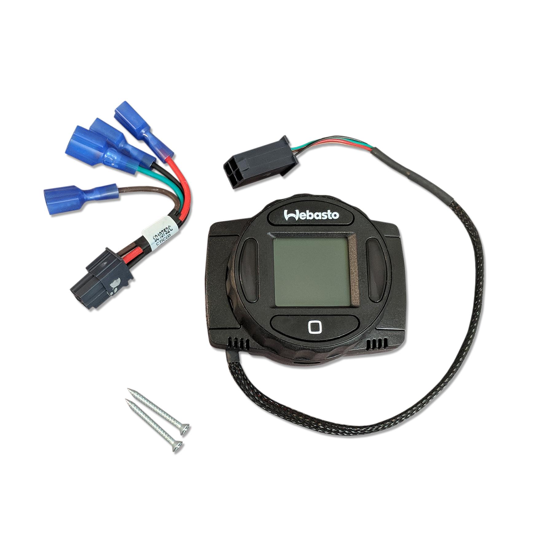 WR Smart Control FX Timer