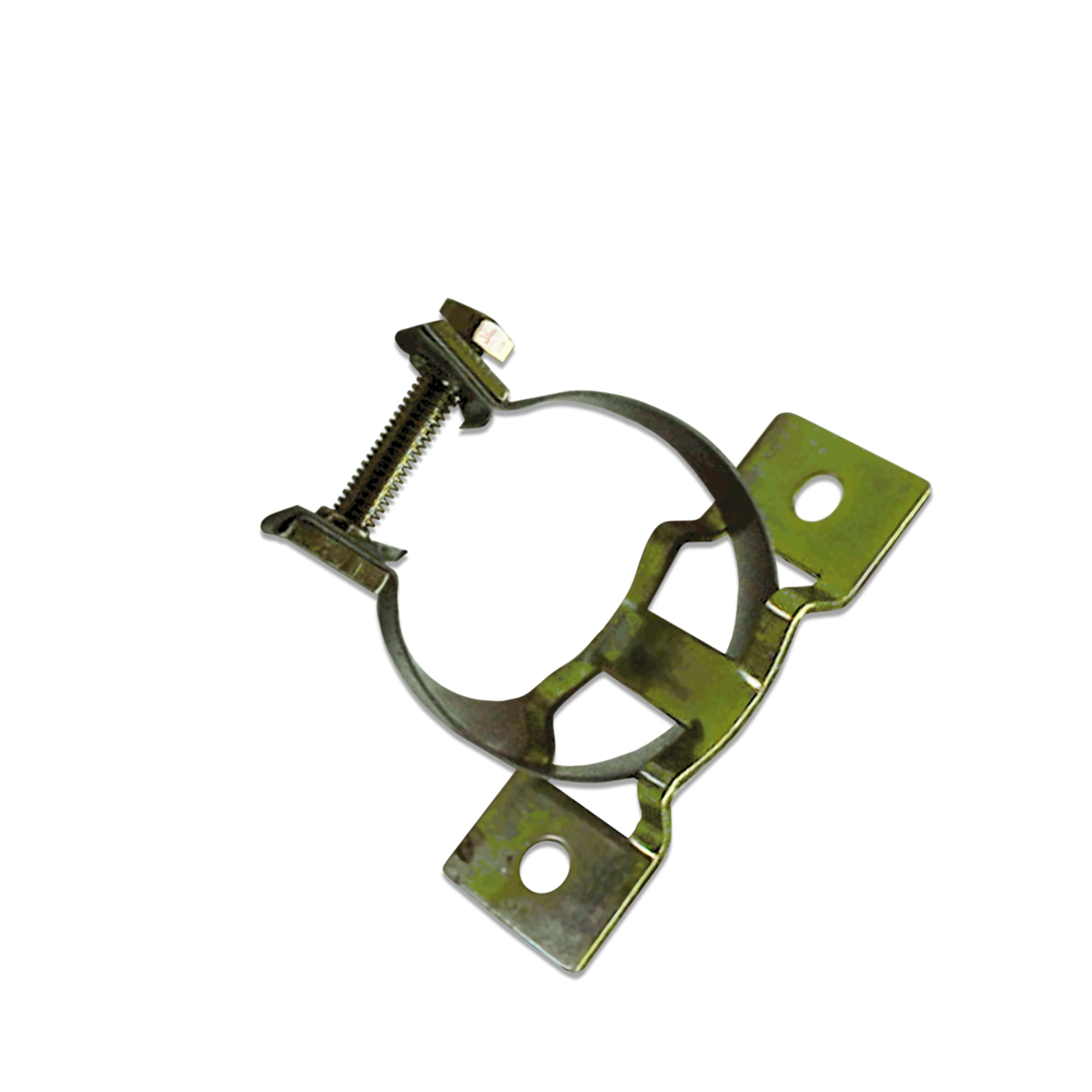 Inline Fuel Filter Mounting Bracket