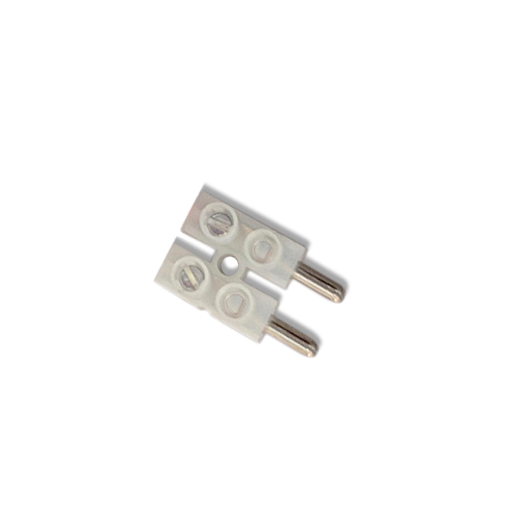 2-Pin Thermostat Plug