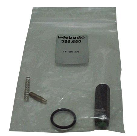 Webasto Fuel Solenoid Valve Kit