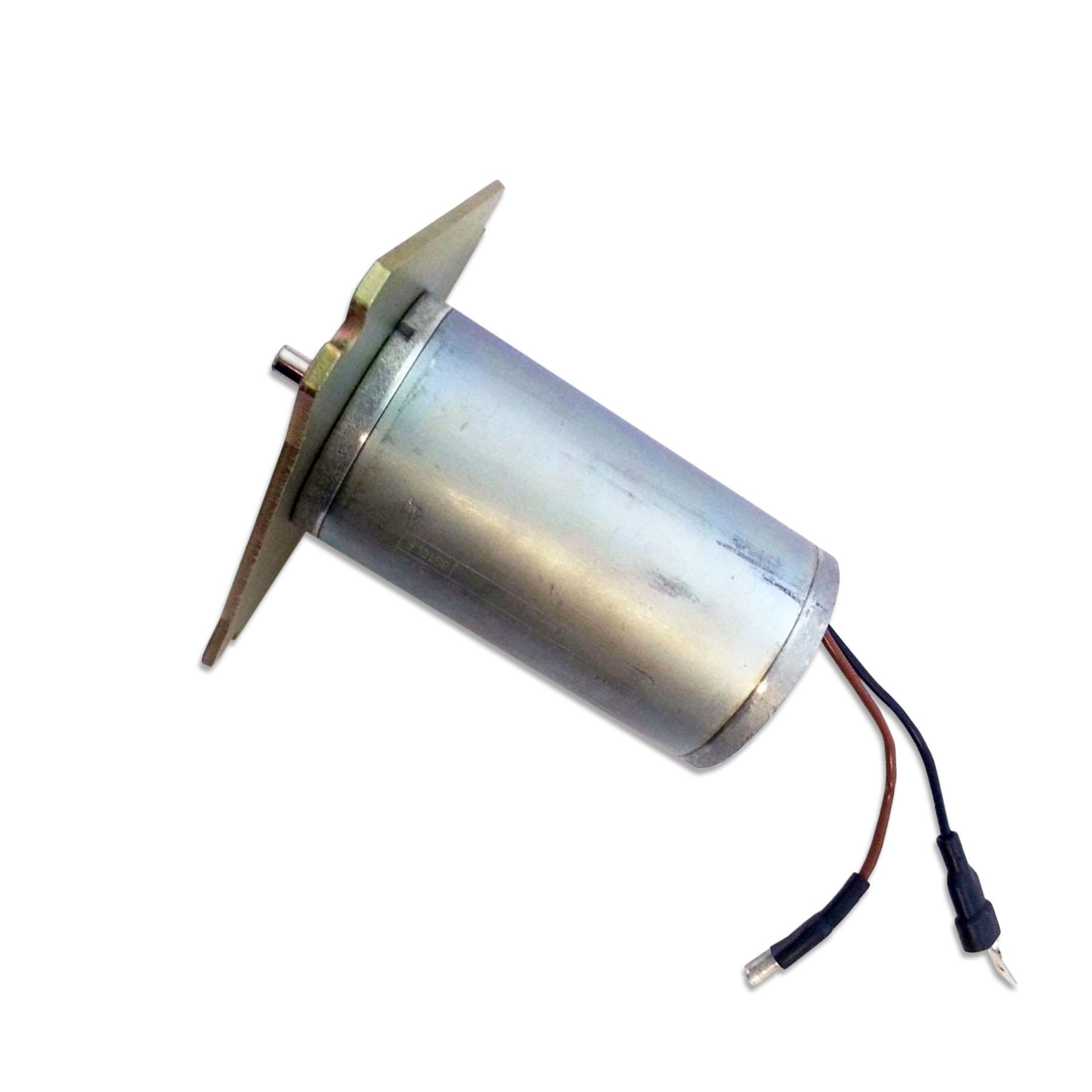 Webasto 24V Comb Air Motor