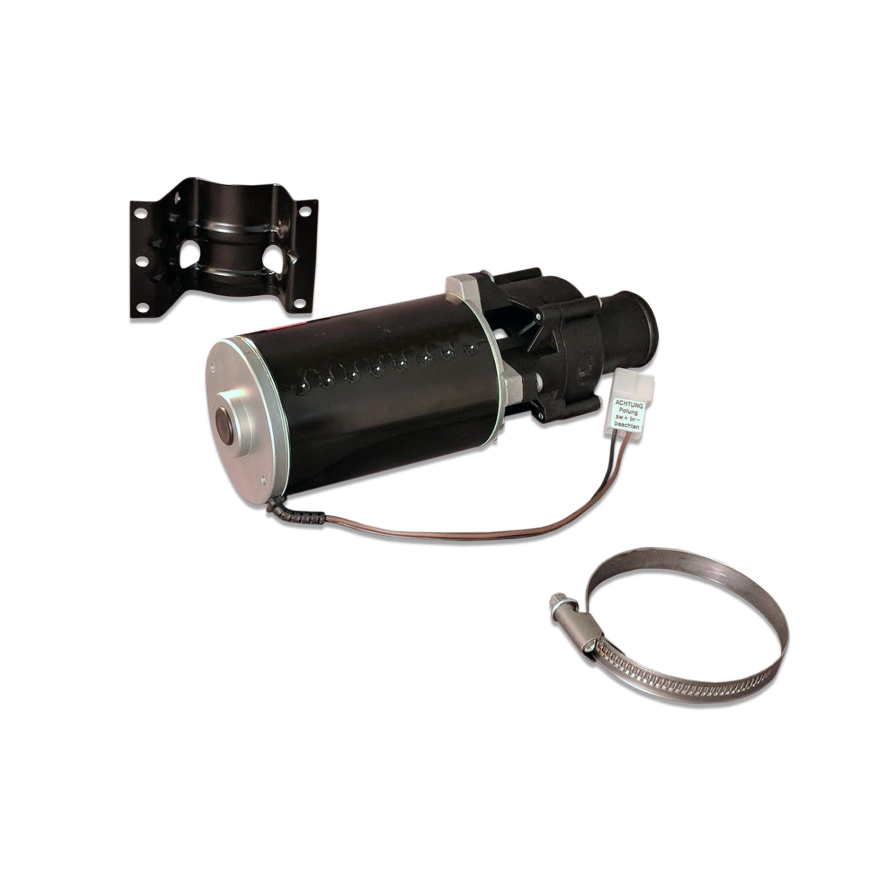 12VDC U4814 Circulation Pump w/Mounting Bracket