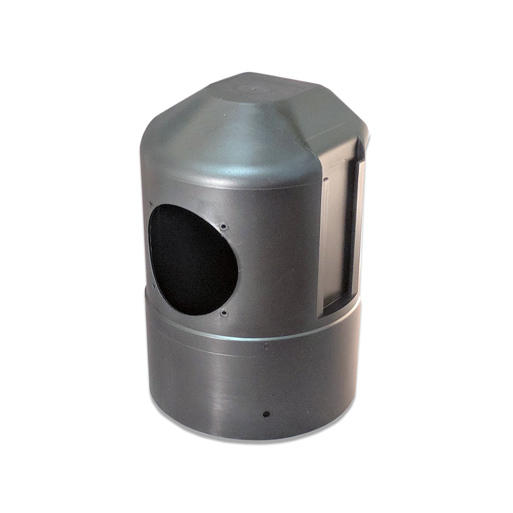 Motor Protection Cap, DBW-2010