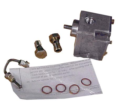 Webasto Fuel 10 Bar Kit Pump