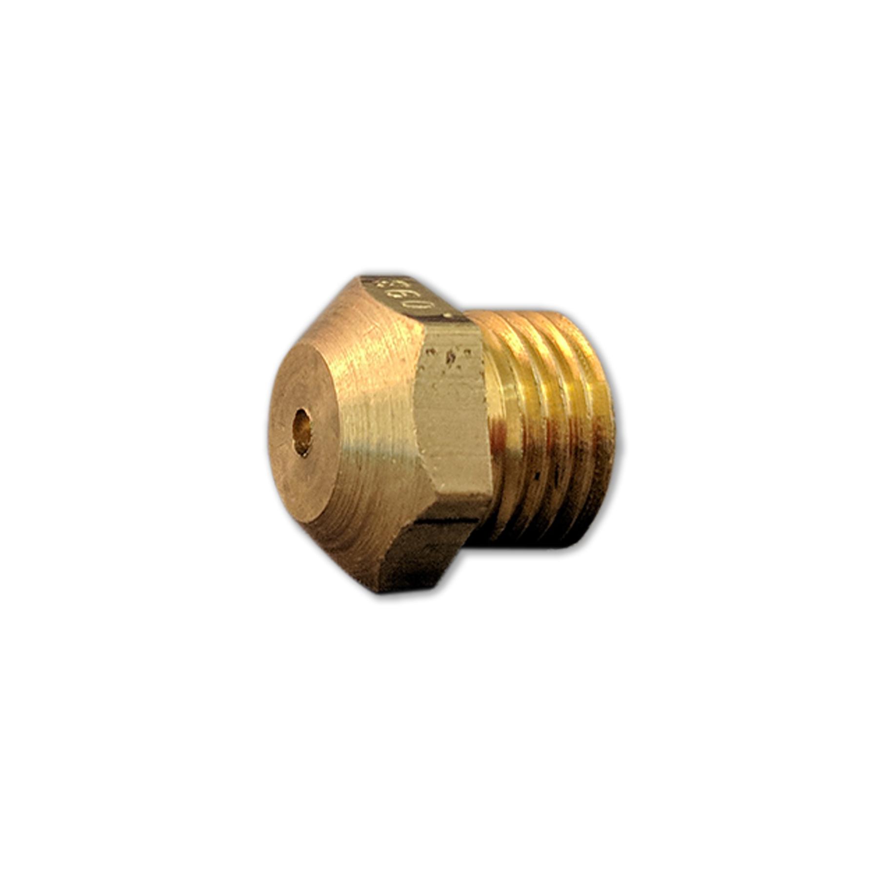 0.093 Fuel Nozzle